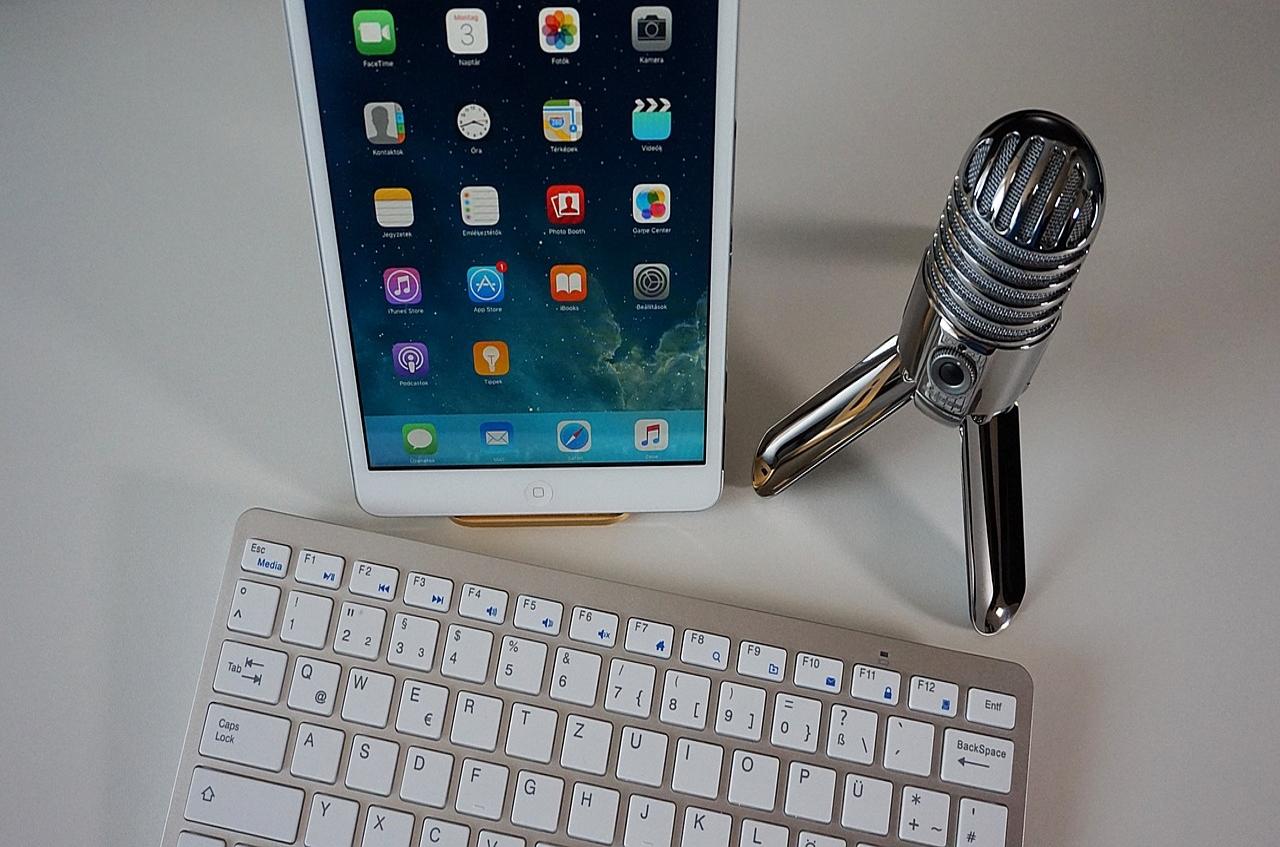 Alon podcast