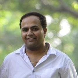 Mihirkumar Patel